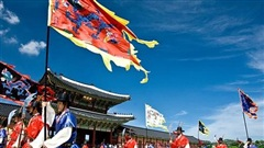 Hội chợ du lịch trực tuyến Korea MICE Expo và Đêm Hàn Quốc tại Việt Nam