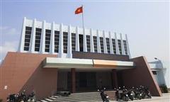 Không khởi tố vụ Giám đốc Trung tâm văn hóa bán chuông đồng