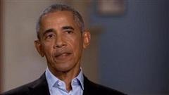 Ông Obama lại chỉ trích cách Nhà Trắng chống dịch khi Mỹ trải qua ngày chết chóc do COVID-19