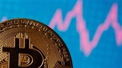 Giá Bitcoin ở Châu Á 'bốc hơi' hơn 1.000 USD, tương đương giảm 13% trong hôm nay