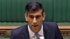 Bộ trưởng Tài chính Anh lạc quan về thỏa thuận thương mại với EU