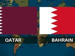Qatar cáo buộc hai tàu của Bahrain xâm phạm lãnh hải trái phép