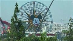 Disney tiếp tục sa thải 32.000 nhân viên