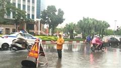 Miền Trung và Tây Nguyên sắp có mưa lớn