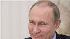 Điện Kremlin bác thông tin Tổng thống Putin có 'gia đình bí mật'