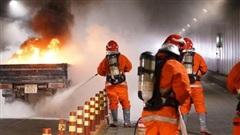 Quy định mới về điều kiện an toàn về phòng cháy và chữa cháy