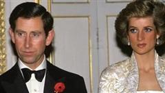 Chỉ đến khi Công nương Diana qua đời, Thái tử Charles mới nhận ra điều này