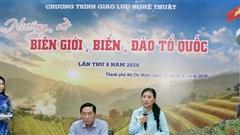 Nhân dân thành phố Hồ Chí Minh ủng hộ 29 tỷ đồng hỗ trợ đồng bào ở biên giới, hải đảo