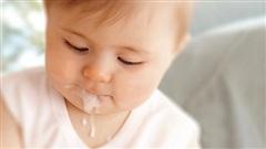 Dấu hiệu cảnh bảo trẻ có vấn đề về đường tiêu hóa