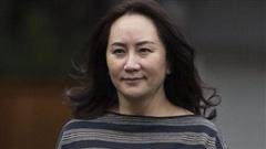 Diễn biến mới vụ dẫn độ CFO Huawei, nhân chứng đổi hướng lời khai
