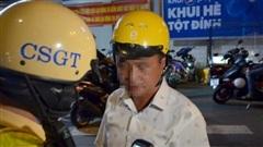 TP HCM: Có tháng xử lý tới 14.000 tài xế 'ma men'