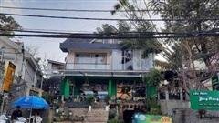 Vụ án tranh chấp biệt thự tại Đà Lạt: Bản án đã có hiệu lực vẫn chưa thể thi hành