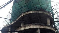 Số phận toà tháp 4.000 tỷ: 10 năm hoang tàn, bán rẻ không ai mua
