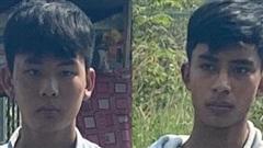 Khởi tố hai thanh niên đâm xe máy vào cảnh sát giao thông