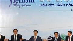 'Nắm chặt tay nhau cùng hành động, vì sự phát triển của du lịch Việt Nam'