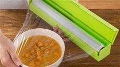 Bạn đã biết cách chọn màng bọc thực phẩm an toàn?
