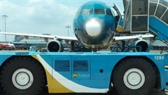 Hãng bay trong nước thuê máy bay tốn hơn 1.000 tỷ/tháng