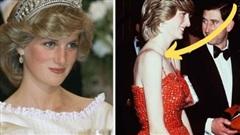 Được công nhận là 'nữ nhân Hoàng gia xinh đẹp nhất thế giới', chẳng ai biết Công nương Diana lại cực kỳ tự ti về tận 5 điểm trên cơ thể mình