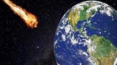 Tiểu hành tinh sẽ va chạm Trái Đất năm 2068?