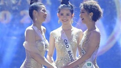 Lý do khiến cuộc thi Hoa khôi Du lịch Việt Nam 2020 không có vương miện