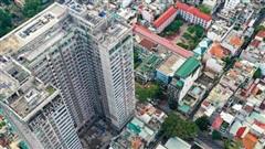 Chiacác dự án chung cư thành 2 loại để cấp sổ hồng