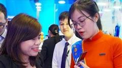 Bước tiến mới trong chuyển đổi số ở ngân hàng Việt