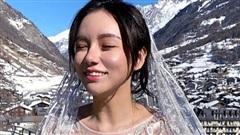 Cú lột xác của con gái tỷ phú Singapore sau ly hôn