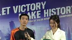 Ba đội Việt Nam vượt qua vòng bảng của giải eSport quốc tế AIC 2020