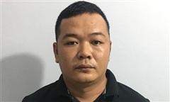 Bắt kẻ cầm đầu vụ chém gần lìa tay đối thủ trong quán nhậu ở Sài Gòn
