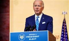Biden tiết lộ thêm nhân sự cho chính quyền sắp tới