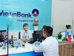 VietinBank công bố gói tài khoản mới với nhiều ưu đãi đặc biệt