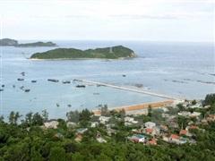 Nhiều biện pháp xây dựng Cô Tô thành khu du lịch biển cao cấp