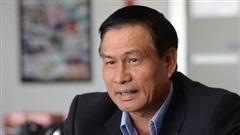 Cựu Chủ tịch Coteccons 'chơi lớn' tại dự án phía Đông Hà Nội?