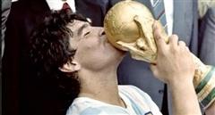 Diego Maradona: Huyền thoại lắm tài nhiều tật