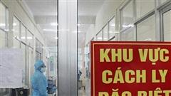 TP.HCM có ca nhiễm từ người cách ly, Bộ Y tế họp khẩn