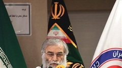 Nghi vấn và giả thuyết quanh cái chết của nhà khoa học Iran