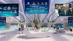 Nền tảng Techfest247 đưa hệ sinh thái khởi nghiệp sáng tạo Việt Nam vươn tầm thế giới