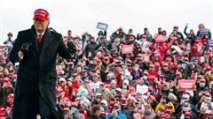 Các cuộc mít tinh dày đặc của ông Trump 'phản tác dụng'