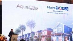 Nhà đầu tư phía Bắc kỳ vọng 2 dự án của Novaland