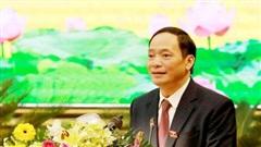 Hưng Yên bầu Phó Bí thư Tỉnh ủy làm Chủ tịch UBND tỉnh