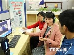 Kết nối cung cầu công nghệ giữa doanh nghiệp Việt Nam và Trung Quốc