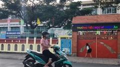 Nhiều trường đại học ở TP Hồ Chí Minh cho sinh viên nghỉ học để chống dịch Covid-19