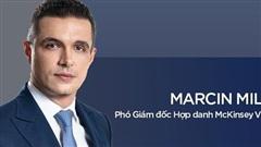 Chuyên gia cao cấp McKinsey Việt Nam: Tôi rất quan ngại về mô hình kinh doanh của các fintech Việt Nam hiện nay!
