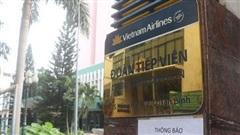 Vietnam Airlines xin lỗi về việc lây nhiễm SARS-CoV-2 từ tiếp viên hàng không