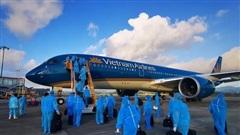 Vietnam Airlines chính thức xin lỗi việc tiếp viên vi phạm cách ly