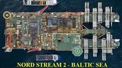 Đức lách luật, cho Mỹ lợi nhỏ để bảo vệ Nord Stream-2