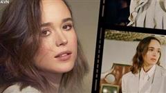 Elliot Page: Hành trình lột xác từ 'gái teen mang bầu' tới mỹ nữ Inception và đại diện cho LGBT tại Hollywood