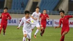 Tuyển Việt Nam thăng tiến BXH FIFA khiến báo Indonesia hậm hực