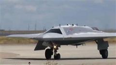 Nga lần đầu thử nghiệm máy bay không người lái hạng nặng Okhotnik