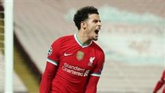 Real Madrid lâm nguy, Liverpool giành quyền đi tiếp